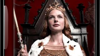Белая королева S01 EP01