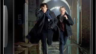 Розкриття Шерлока