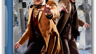 Доктор Кто S04 EP14 Следующий Доктор