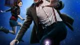 Доктор Кто. Спецвыпуск Comic Relief, часть 2: Время