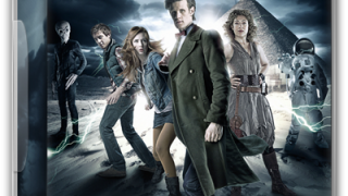 Доктор Кто S06 EP08++ Приквел к эпизоду Давай убьем Гитлера
