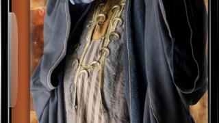 Доктор Кто S06 EP07+ Приквел к эпизоду Хороший человек идёт на войну