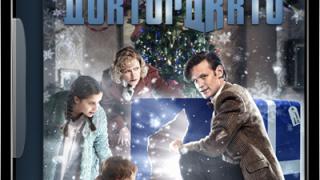 Доктор Кто S06 EP14+ Трейлер к рождественскому спецэпизоду Доктор, вдова и платяной шкаф