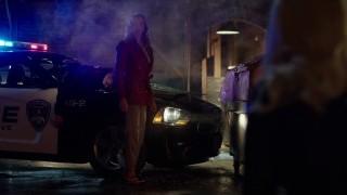 Стрела S02 EP22 Улицы в огне