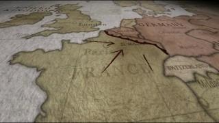 Мировые войны S01 EP01 Испытание огнём