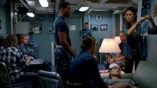 Последний корабль S01 EP06 Строгая изоляция