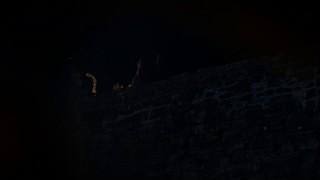 Чужестранка S01 EP04 Cобрание