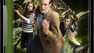 Доктор Кто S07 EP02+ Трейлер к эпизоду Динозавры на космическом корабле