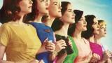 Клуб жён астронавтов S01 EP10 Приземление
