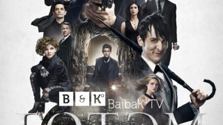 Готэм S02 EP22 Переброска (Финал сезона)