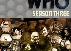 Классический Доктор Кто S03 EP04b (92) День апокалипсиса