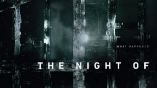 Однажды ночью S01 EP01
