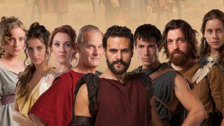 Римская Испания, Легенда S01 EP01