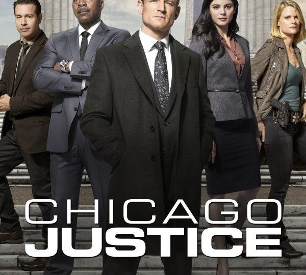 Правосудие Чикаго S01 EP10