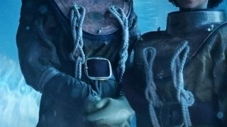 Доктор Кто S10 EP03 Тонкий лёд