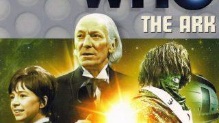 Классический Доктор Кто S03 EP06d(110) Бомба