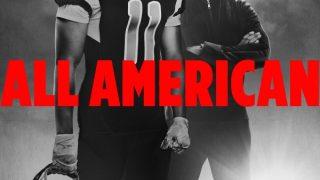 Стопроцентный американец S01 EP01