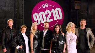 Беверли Хиллз 90210 S01 EP01