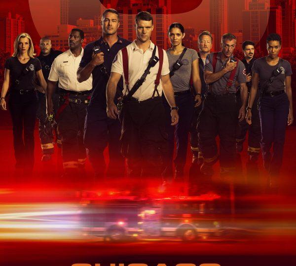 Пожарные Чикаго S08 EP15