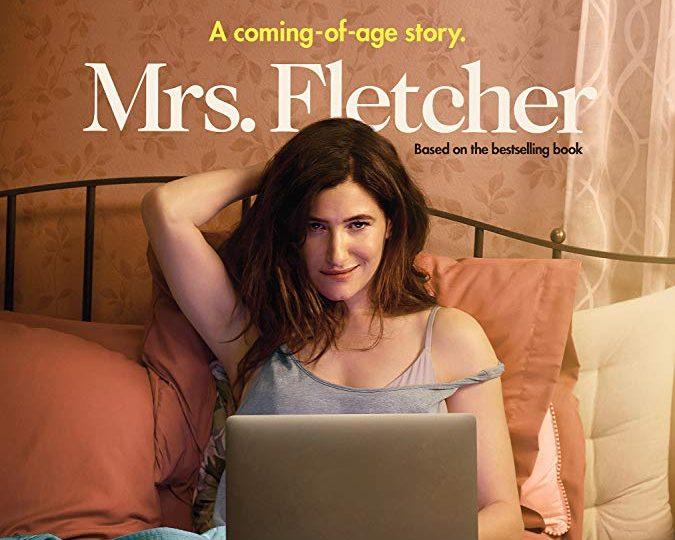 Миссис Флетчер S01 EP04