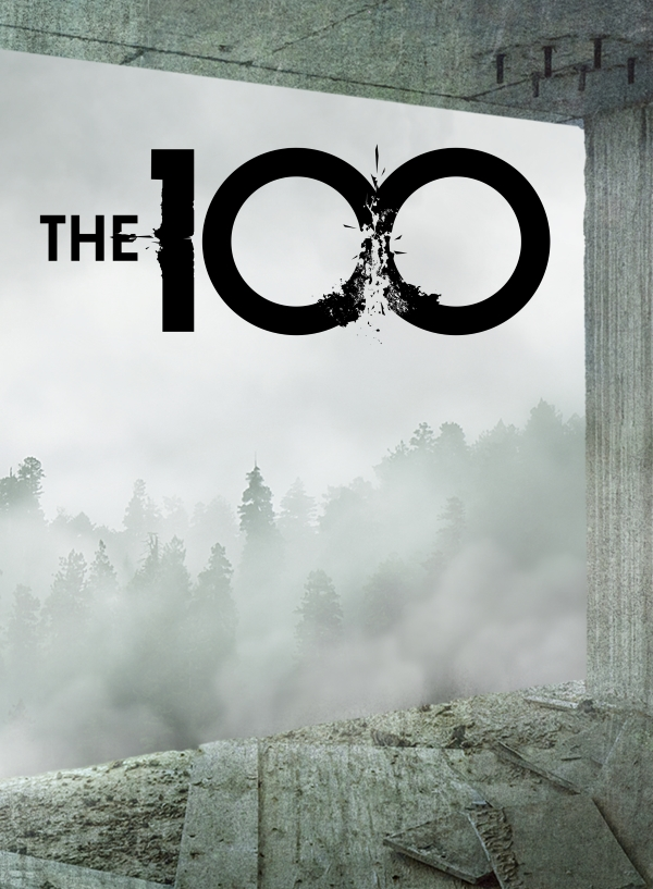 Сотня / The 100 / Сезон 04, Серия 01-13 [WEB-DLRip XviD] (BaibaKo)