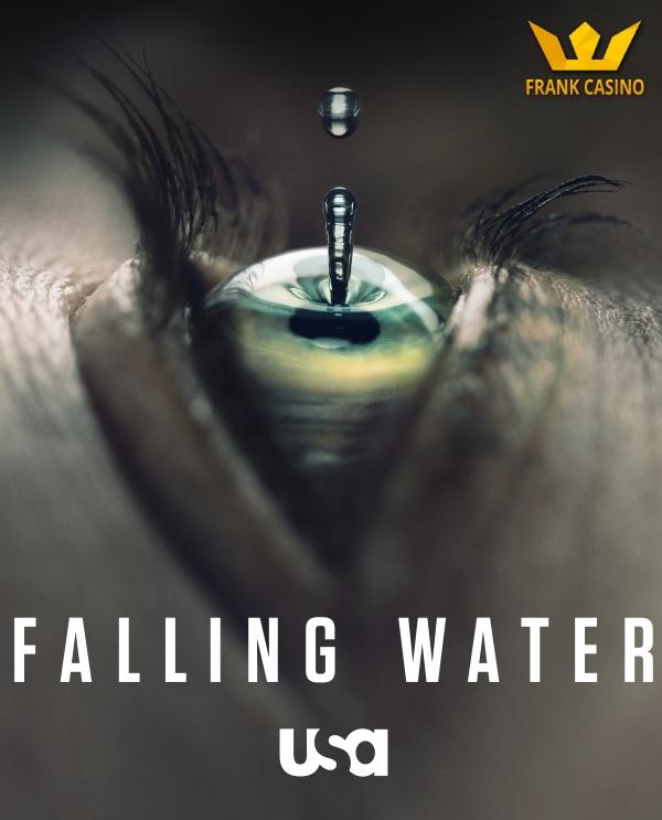 Падающая вода / Falling Water / Сезон 01, Серия 01 [2016, WEB-DLRip XviD] (BaibaKo)