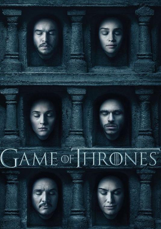 Игра престолов / Game of Thrones / Сезон 06, Серия 10 [2016, HDTV1080p (Финал сезона)] (BaibaKo)