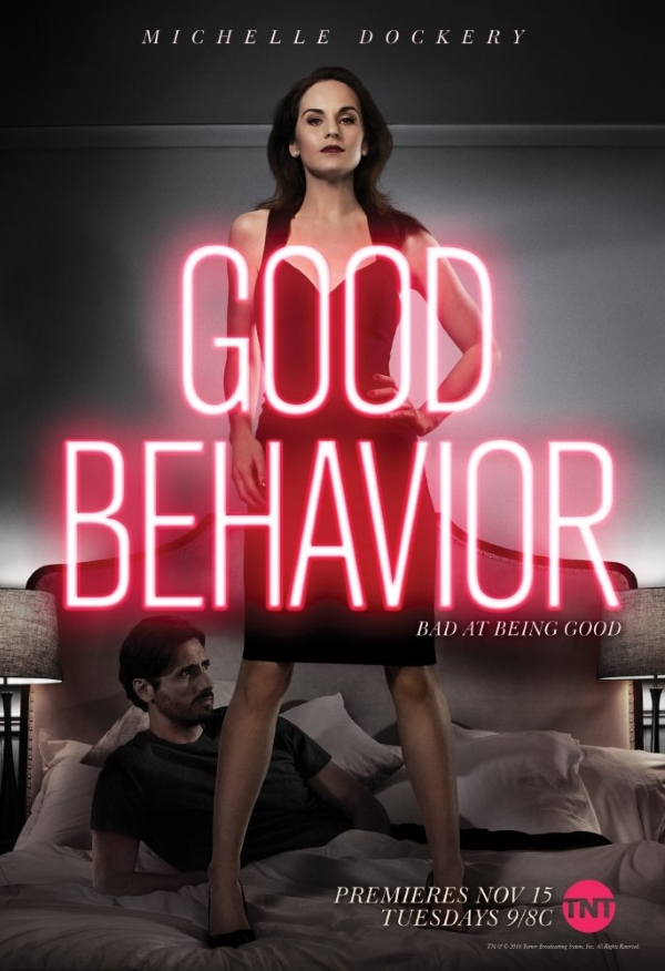 Хорошее поведение 1 сезон 1-10 серия BaibaKo | Good Behavior