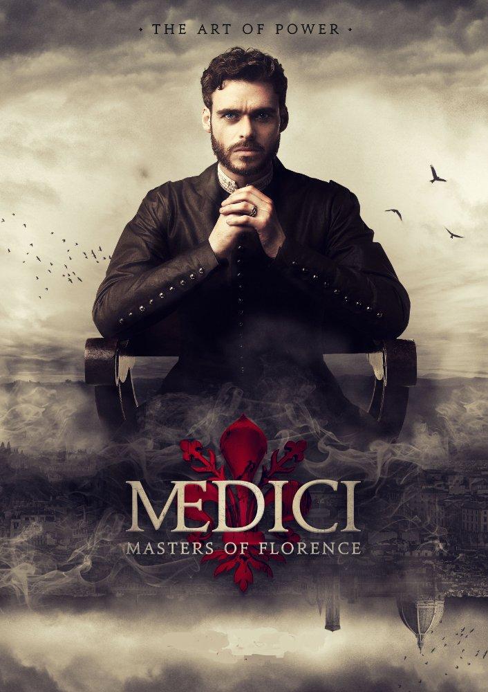 Медичи: Повелители Флоренции  1 сезон 1-8 серия BaibaKo | Medici: Masters of Florence