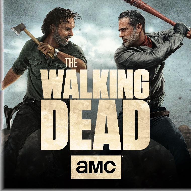 Ходячие мертвецы / The Walking Dead / Сезон 08, Серия 01-05 [WEBRip XviD] (BaibaKo)