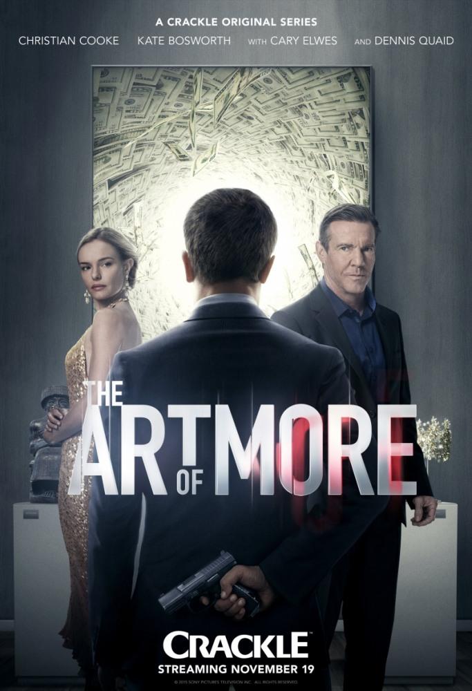 Больше чем искусство 1-2 сезон 1-10 серия BaibaKo | The Art of More