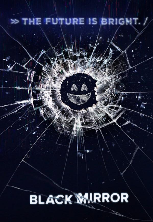 Чёрное зеркало / Black Mirror / Сезон 03, Серия 01-06 [2016, WEBRip XviD] (BaibaKo)