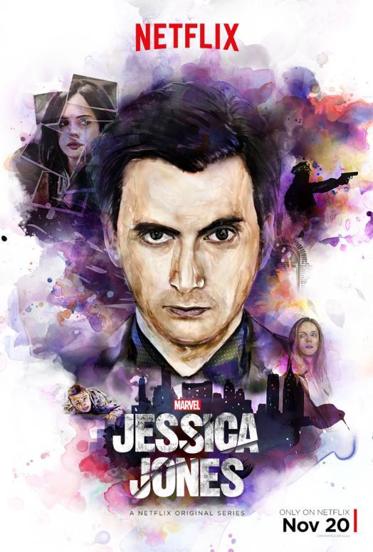 Джессика Джонс 3 сезон 13 серия Coldfilm