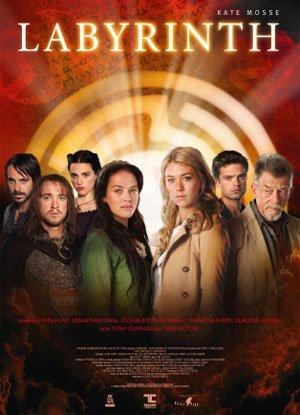 Лабиринт / Labyrinth [01х01] (2012) HDTV 720p