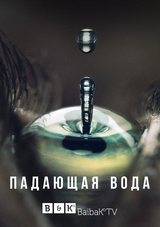 Падающая вода / Falling Water / Сезон 01, Серия 10 [2016, WEB-DLRip XviD] (BaibaKo)