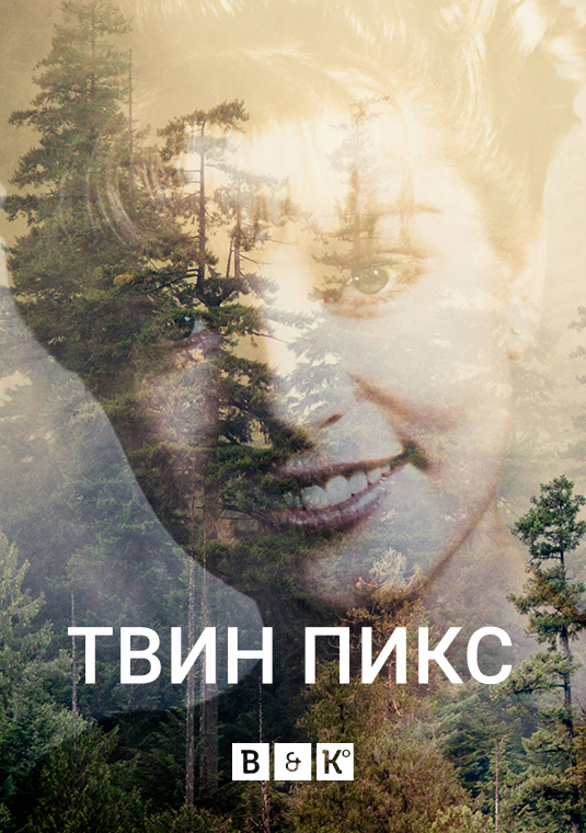 Твин Пикс / Twin Peaks / Сезон 03, Серия 09 [WEBRip XviD] (BaibaKo)