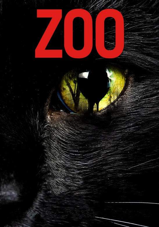 Зверинец 1-3 сезон 1-13 серия BaibaKo | Zoo