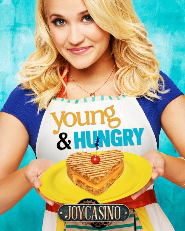 Молодые и голодные 1-5 сезон 1-10 серия BaibaKo | Young & Hungry смотреть онлайн бесплатно